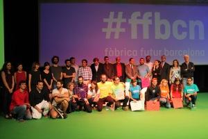140917_ffbcn_autoritats_creadors _partners_FOTÒGRAF MANEL GIL